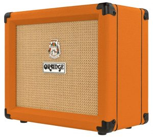 Orange Amps Crush 20RT Practice Amp