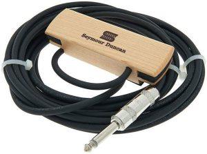 Seymour Duncan Woody HC Hum-Canceling Acoustic Guitar Pickup
