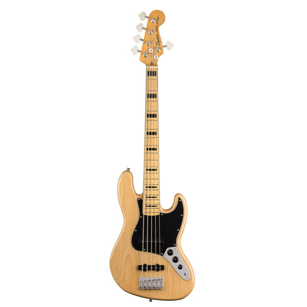 Squier Classic Vibe '70s Jazz Bass V