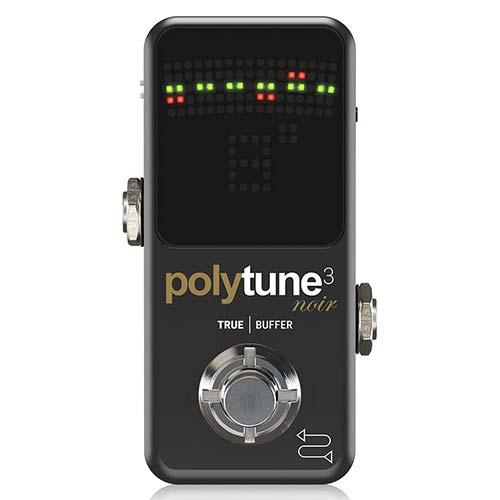 TC Electronic Polytune Noir 3