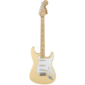 Yngwie Malmsteen Signature Stratocaster