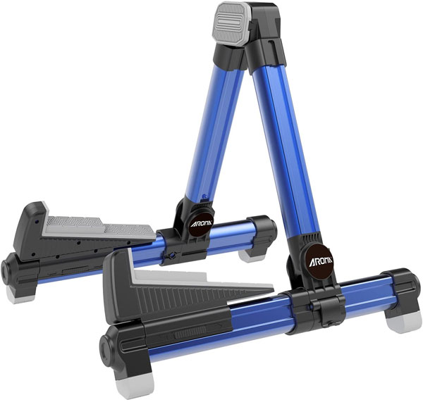 Aroma AGS8 Guitar Stand