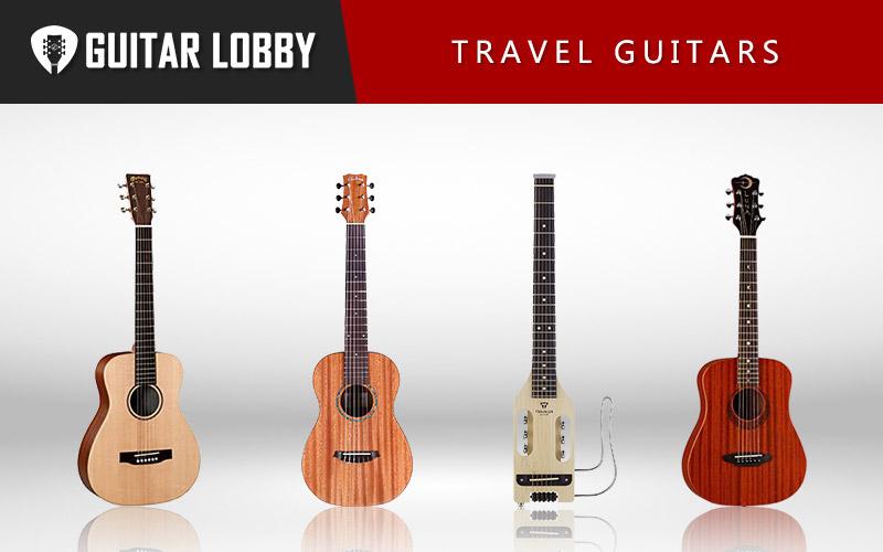 Best Travel Guitars (Featured Image)