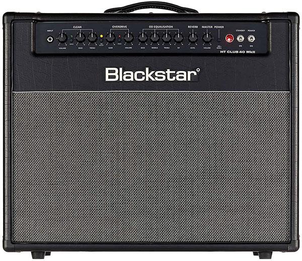 Blackstar HT Club 40 1x12 MKII