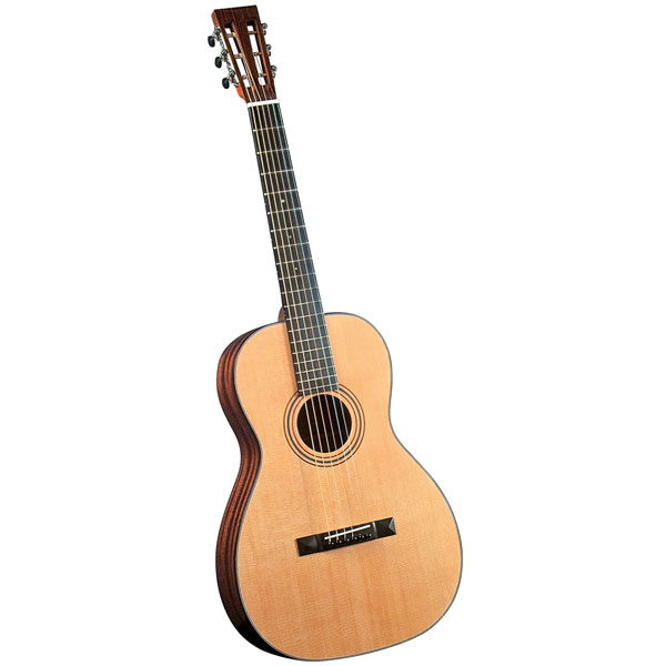 Blueridge Guitars BR - 341 6 String Acoustic Guitar, Right Handed