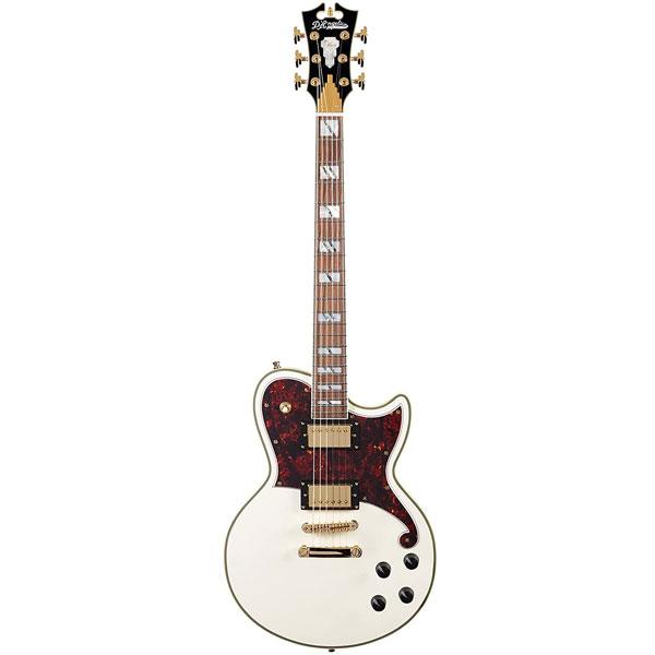 D'Angelico Deluxe Atlantic Electric Guitar