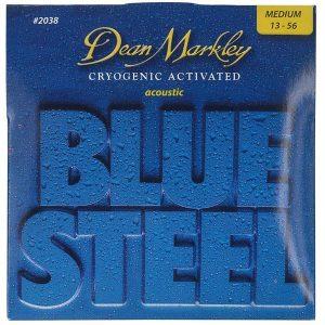 Dean Markley Blue Steel Acoustic Strings
