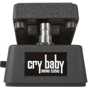 Dunlop Crybaby 535Q Mini