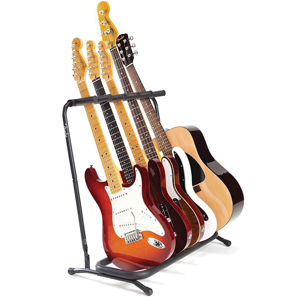 Fender 5 Multi Guitar Stand
