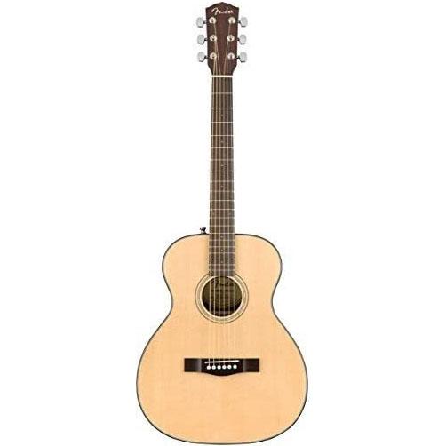 Fender CT-140SE Travel Acoustic-Electric Guitar
