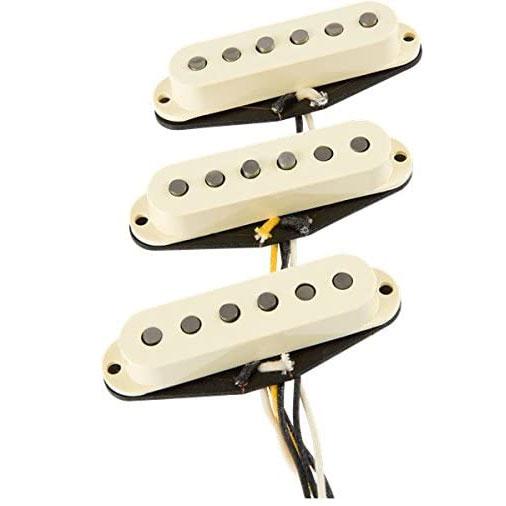 Fender Eric Johnson Stratocaster Set
