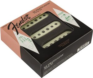 Fender Pure Vintage '65 Set