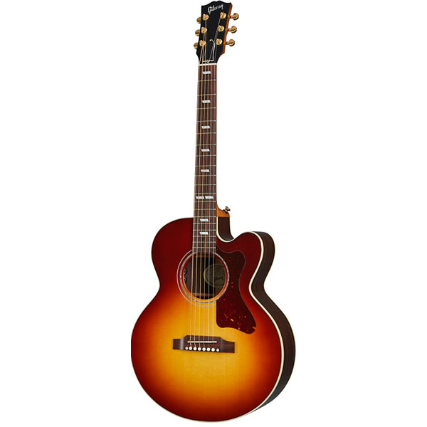 Gibson Acoustic Parlor Modern EC