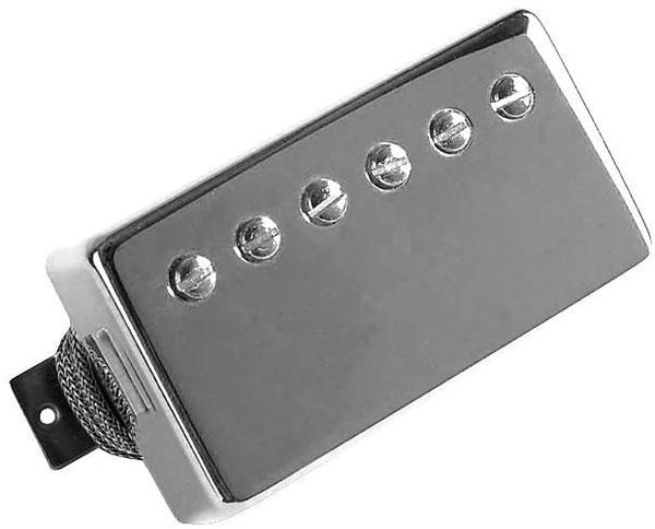 Gibson Burstbucker Type 2