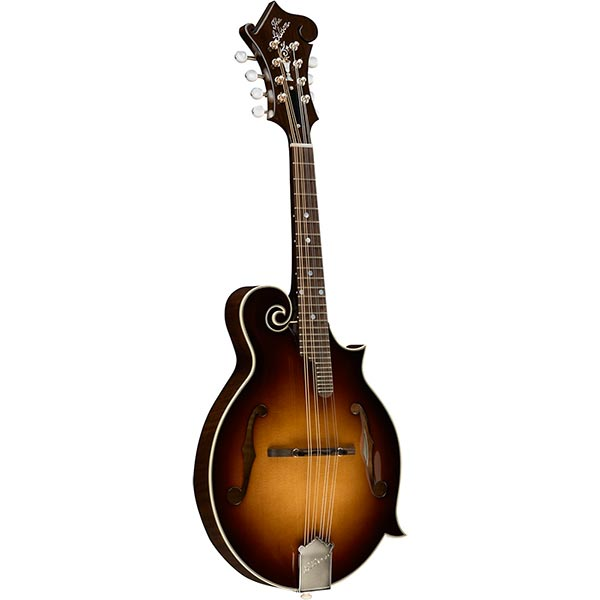 Gibson F-5G Mandolin Cremona Sunburst