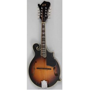 Gold Tone GM-35 F-Style Mandolin