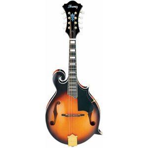 Ibanez, 8-String Mandolin (M522)