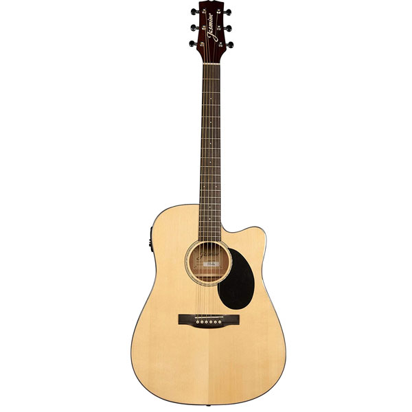 Jasmine JD-36CE Dreadnought Acoustic-Electric Guitar