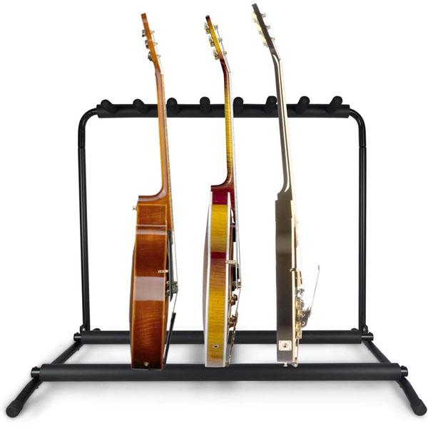 Pyle PGST43 Multi Guitar Stand