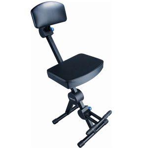 Quick Lok DX749 Musician Seat
