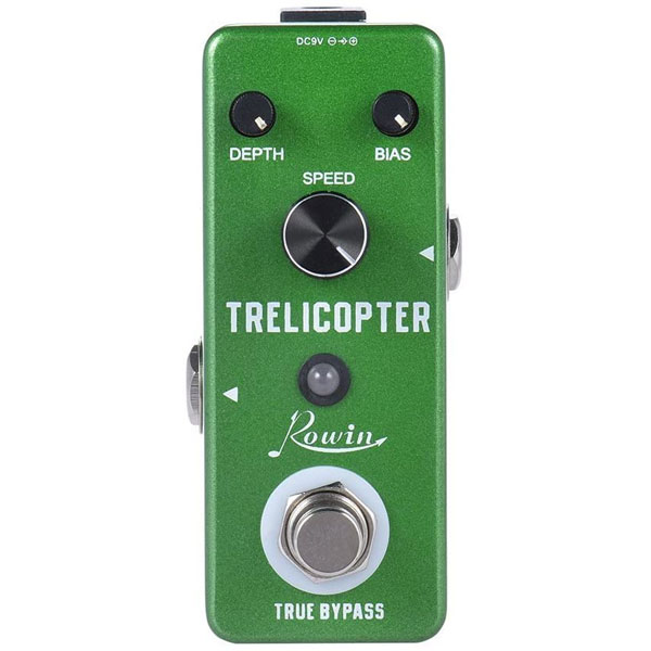 Rowin Trelicopter