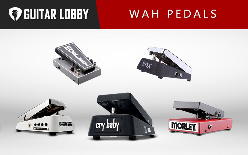 Some of the Best Wah Pedals