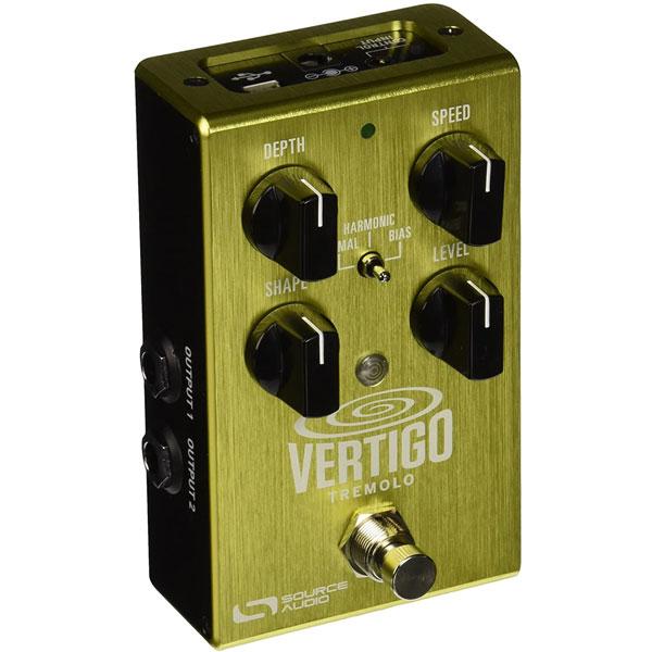Source Audio Vertigo