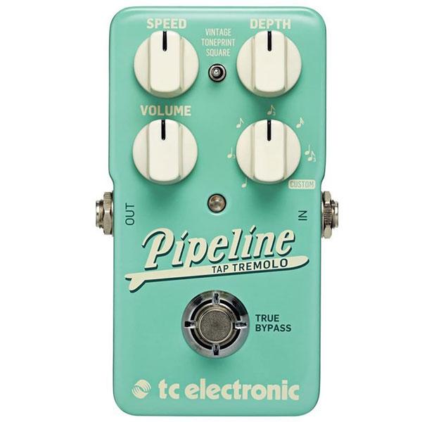 TC Electronic Pipeline