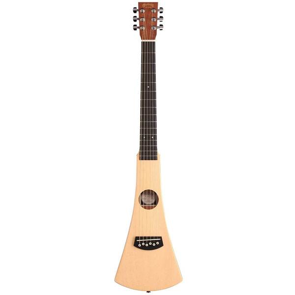 Martin Steel-String Backpacker Travel Guitar with Bag