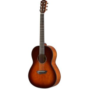 Yamaha CSF1M TBS Parlor Size Electro-Acoustic Parlor Guitar