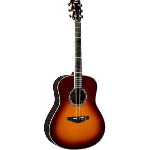 Yamaha L-Series Transacoustic Guitar