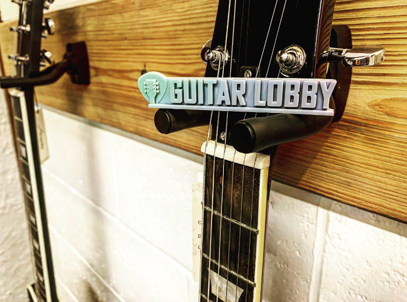 Best Guitar Wall Hanger (Featured Image)