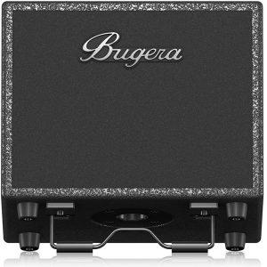 BUGERA AC60 Portable 60-Watt 2-Channel Acoustic Instrument Amplifier