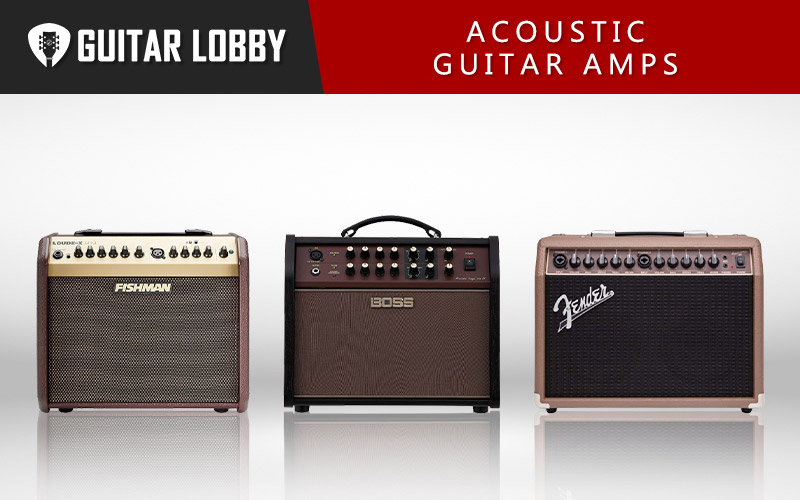 Best Acoustic Guitar Amps (Featured Image)