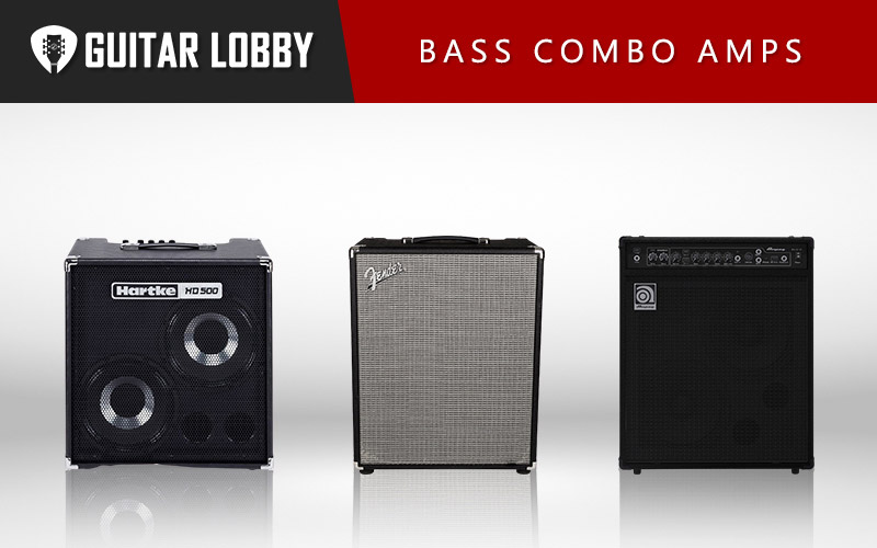 Best Bass Combo Amps (Featured Image)