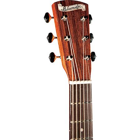 Blueridge Acoustic Guitar Brand Example