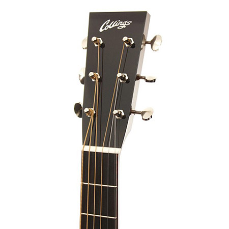 Collings Acoustic Guitar Brand Example