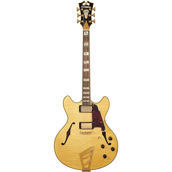 D'Angelico Excel DC