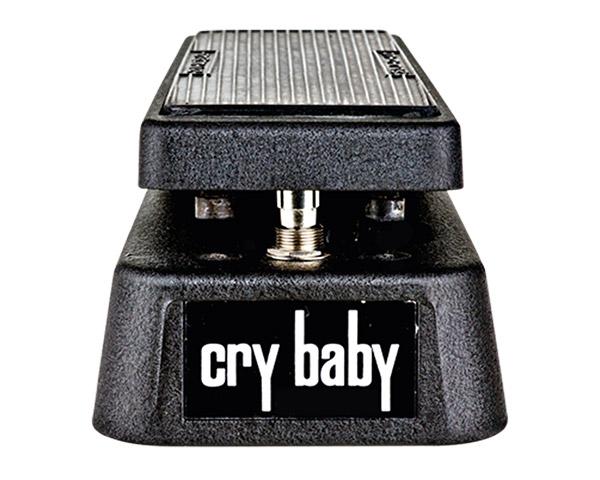 Dunlop GCB95 Cry Baby Billie Joe Armstrong