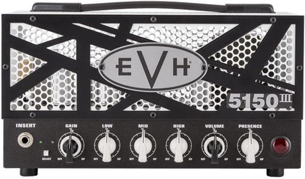 EVH 5150III LBXII