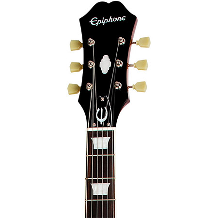 Epiphone Acoustic Guitar Brand Example