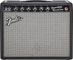 Fender '65 Princeton Reverb