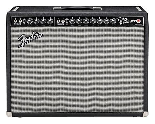 Fender '65 Twin Reverb Billie Joe Armstrong