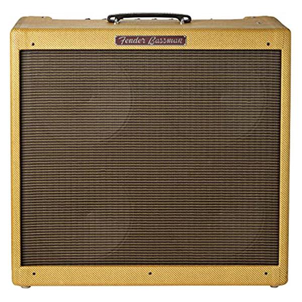 Fender Bassman Combo Billie Joe Armstrong