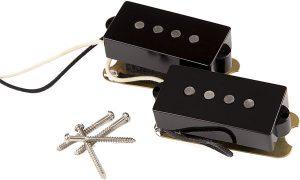 Fender Custom Shop '62 Precision Bass Pickup