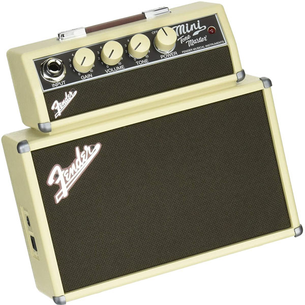 Fender Tonemaster Mini