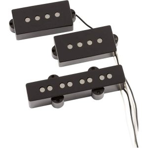 Fender Yosemite Precision/Jazz (P/J) Bass Pickup Set