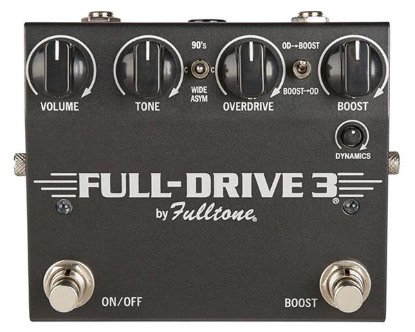 Fulltone FatBoost V-1 Billie Joe Armstrong