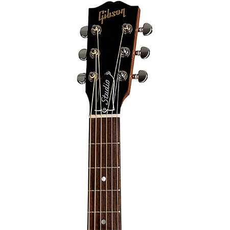 Gibson Acoustic Guitar Brand Example