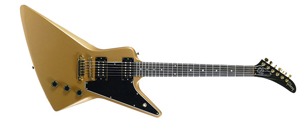 Gibson Explorer E2 Tom Morello